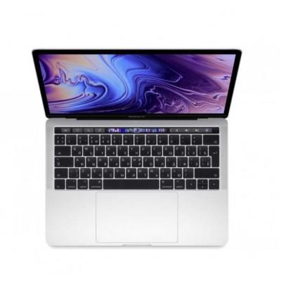 Купить ноутбук APPLE MacBook Pro 13.3 Intel Core i5 8ГБ, 256ГБ SSD MV992RU/A, серебристый в интернет-магазине - цены, характеристики, отзывы, обзоры, скидки, акции