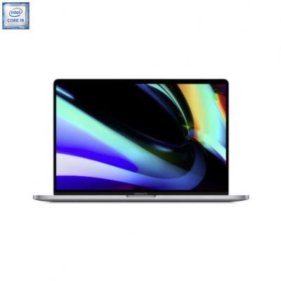 Купить ноутбук APPLE MacBook Pro 16, IPS, Intel Core i9 9980HK 2.4ГГц, 32ГБ, 1ТБ SSD, Radeon Pro 5300M Z0XZ005C5, серый - цены, характеристики, отзывы, обзоры, скидки, акции