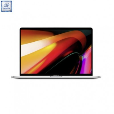 Купить ноутбук APPLE MacBook Pro 16 Intel Core i9 9980HK 2.4ГГц, 64ГБ, 1ТБ SSD, Z0Y1002XL, серебристый - цены, характеристики, отзывы, обзоры, скидки, акции
