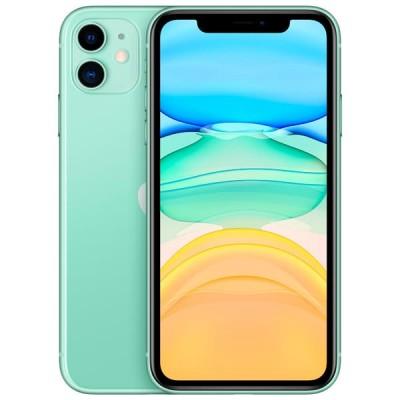 Apple iPhone 11 256GB Green Зелёный -  цены, характеристики, отзывы, обзоры