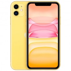 Apple iPhone 11 64GB Yellow Желтый