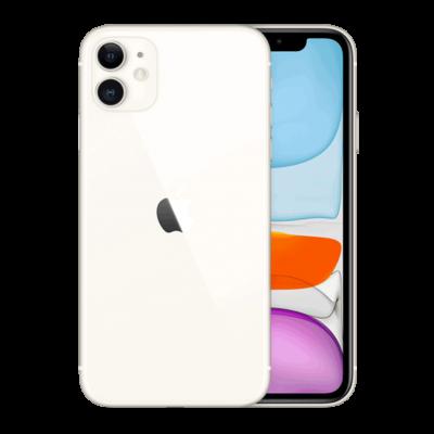 Купить  Apple iPhone 11 128GB White Белый - низкие цены, характеристики, отзывы, обзоры
