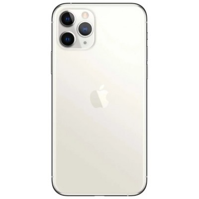 Apple iPhone 11 Pro 512GB Silver Серебристый - цены, характеристики, отзывы, обзоры
