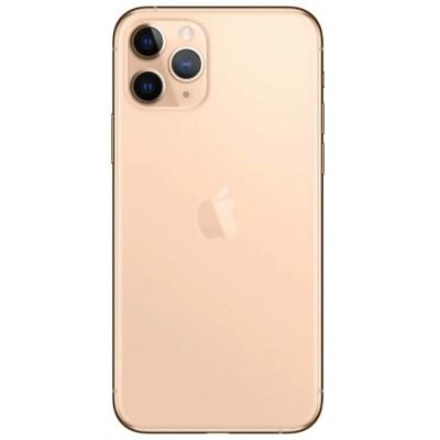 Apple iPhone 11 Pro 512GB Gold Золотой - цены, характеристики, отзывы, обзоры