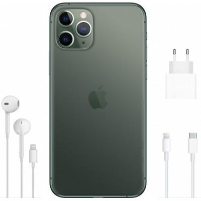 Apple iPhone 11 Pro - цены, характеристики, отзывы, обзоры