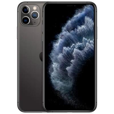 Купить Apple iPhone 11 Pro Max 256GB Space Grey Серый - цены, характеристики, отзывы, обзоры