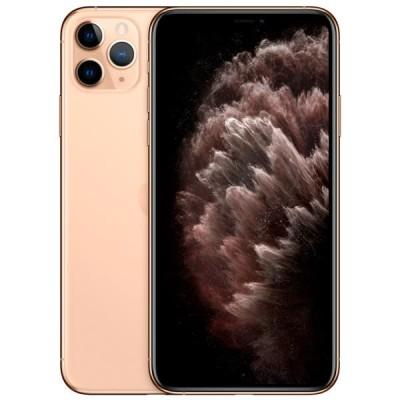 Купить Apple iPhone 11 Pro Max 64GB Gold Золотой  - цены, характеристики, отзывы, обзоры