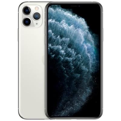 Купить Apple iPhone 11 Pro Max 512GB Silver Серебристый - цены, характеристики, отзывы, обзоры