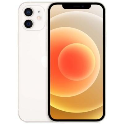 Купить недорого Apple iPhone 12 128GB White Белый - цены, характеристики, отзывы, обзоры