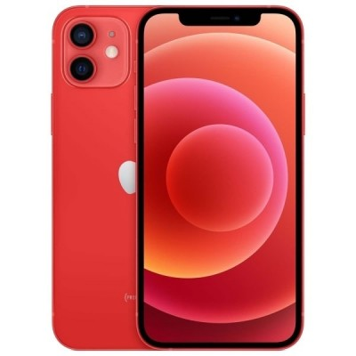 Купить недорого Apple iPhone 12 128GB (PRODUCT) RED Красный - цены, характеристики, отзывы, обзоры