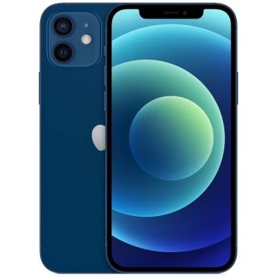 Купить недорого Apple iPhone 12 64GB Blue Синий - цены, характеристики, отзывы, обзоры