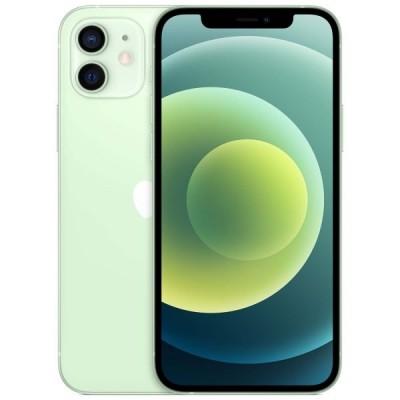 Купить недорого Apple iPhone 12 128GB Green Зеленый - цены, характеристики, отзывы, обзоры