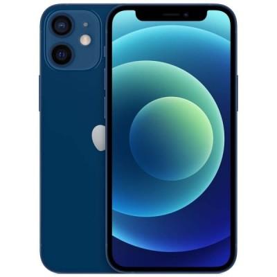 Купить недорого Apple iPhone 12 mini 128GB Синий Blue в интернет-магазине  - цены, характеристики, отзывы, обзоры