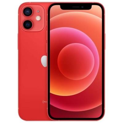 Купить недорого Apple iPhone 12 mini 128GB (PRODUCT) RED Красный в интернет-магазине  - цены, характеристики, отзывы, обзоры
