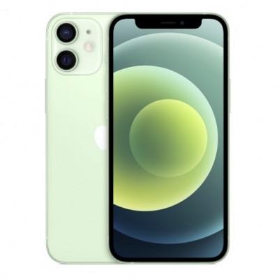 Купить недорого Apple iPhone 12 mini 64GB Green Зеленый в интернет-магазине  - цены, характеристики, отзывы, обзоры