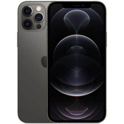 Купить недорого Apple iPhone 12 Pro 128GB Graphite графитовый - цены, характеристики, отзывы, обзоры