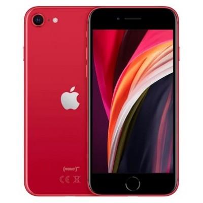Apple iPhone SE 2020 128GB Red Красный - низкие цены, характеристики, отзывы