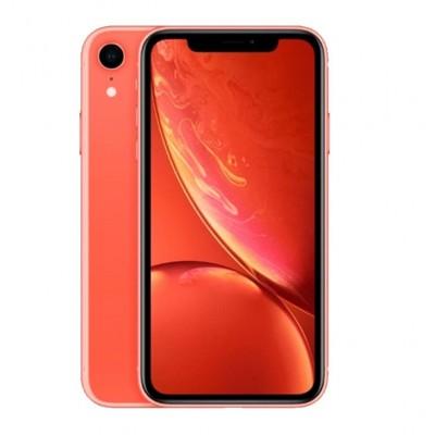 Apple iPhone XR 64GB Coral Коралловый - цены, характеристики, отзывы, обзоры