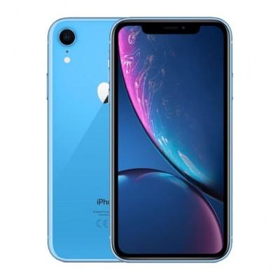 Купить Apple iPhone XR 128GB Blue Синий  - цены, характеристики, отзывы, обзоры