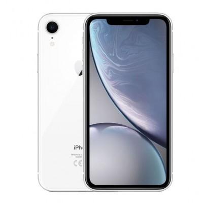 Купить Apple iPhone XR 128GB White Белый - цены, характеристики, отзывы, обзоры