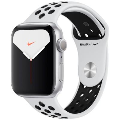 Смарт часы Apple Watch S5 Nike 40mm Silver Sport - цены, отзывы, характеристики, обзоры