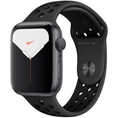 Смарт-часы Apple Watch S5 Nike+ 44mm SpGrey Sport Band - отзывы, обзоры, характеристики