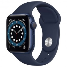 APPLE Watch Series 6 44мм Blue Синий