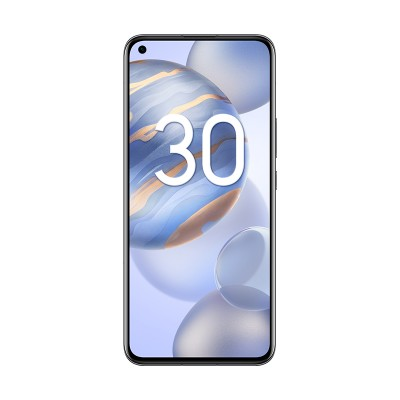 Honor 30 8/256GB полночный черный - цены, характеристики, отзывы, обзоры