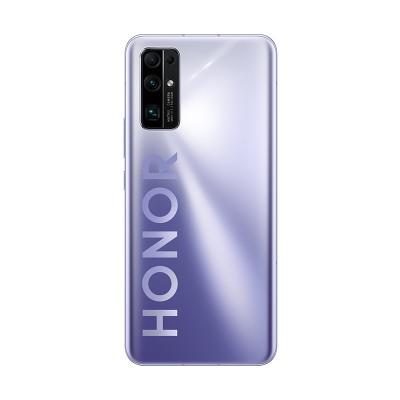 Honor 30 8/256GB титановый серебристый - цены, отзывы, обзоры, характеристики