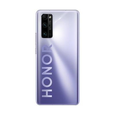 Honor 30 Pro Plus титановый серебристый - цены, характеристики, отзывы, обзоры