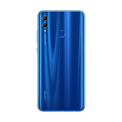 Купить недорого смартфон honor 10 Lite 3/64GB в интернет-магазине по низкой цене синий цвет