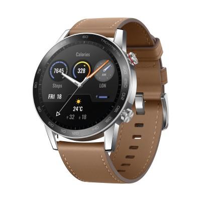 Купить смарт часы Honor Watch Magic 2 (leather strap) в интернет-магазине по низкой цене