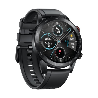 Купить смарт часы Honor Watch Magic 2 (silicone strap) в интернет-магазине по низкой цене