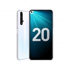 Смартфон Honor 20 6/128GB Ледяной Белый