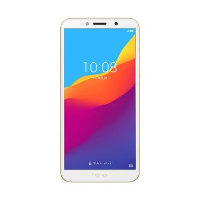 Купить смартфон Смартфон Honor 7S золотой в интернет-магазине по низкой цене