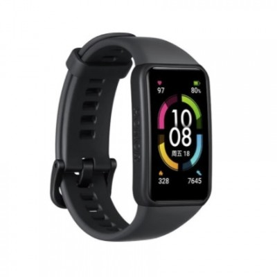 Купить фитнес-браслет Honor Band 6 в интернет-магазине по низкой цене - цены, характеристики, отзывы, обзоры