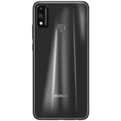 Купить недорого Honor 9X Lite 4/128GB Midnight Black по выгодной цене - характеристики, отзывы, обзоры