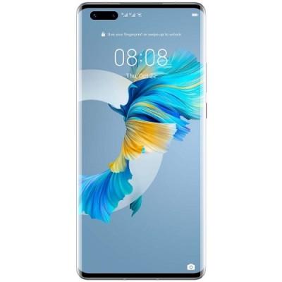 Купить Huawei Mate 40 Pro Mystic Silver Мистический серебристый по низкой цене -  характеристики, отзывы, обзоры