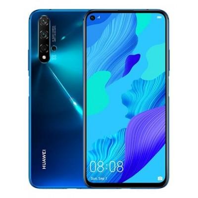 Huawei Nova 5T - цены, отзывы, характеристики, обзоры