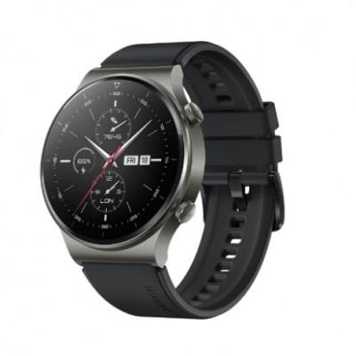 Купить недорого Huawei Watch GT 2 Pro - цены, каталог, отзывы, обзоры