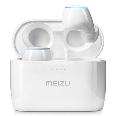 TWS наушники Meizu POP 2 - цены, характеристики, отзывы, обзоры
