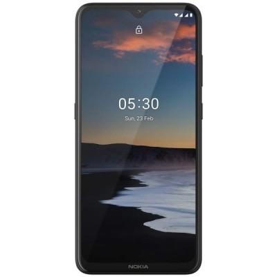Купить недорого смартфон Nokia 5.3 3/64GB Black -  цены, характеристики, отзывы, обзоры, скидки, акции