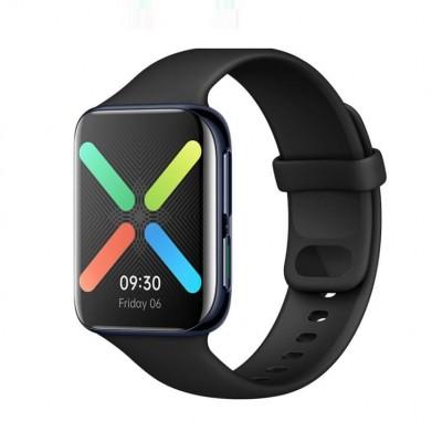 Смарт часы OPPO Watch 41mm - цены, отзывы, характеристики, обзоры