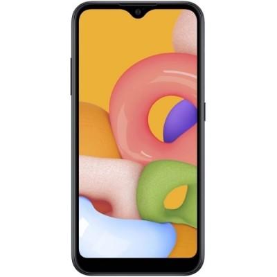 Купить недорого Samsung Galaxy A01 Black  - цены, характеристики, обзоры, отзывы