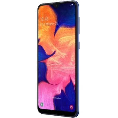 Купить Samsung Galaxy A10 32Gb Blue Синий - цены характеристики отзывы обзоры
