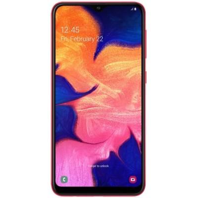 Купить Samsung Galaxy A10 32Gb Red Красный - цены характеристики отзывы обзоры