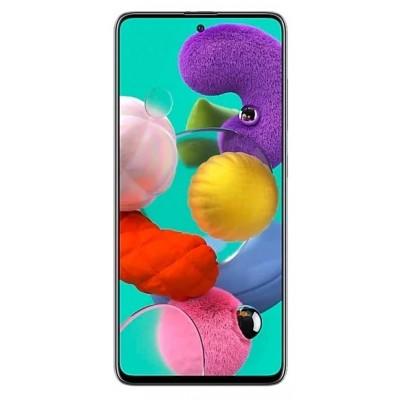 Купить Samsung Galaxy A51 128GB Black Чёрный - отзывы характеристики обзоры