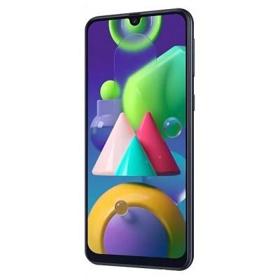Купить смартфон Samsung Galaxy M21 по низкой цене в интернет-магазине - отзывы, характеристики, обзоры
