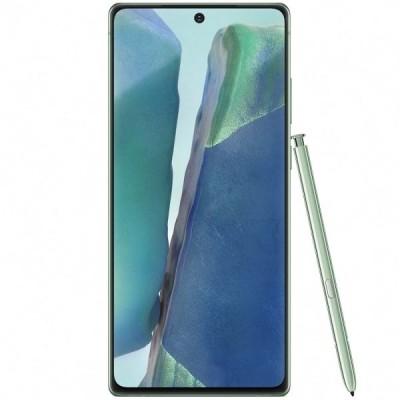 Купить Samsung Galaxy Note 20 Green Зелёный - цены, характеристики, отзывы, обзоры