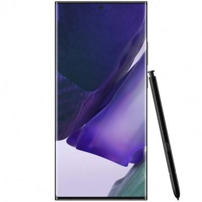 Samsung Galaxy Note 20 Ultra 256 GB Black Чёрный  - цены, характеристики, отзывы, обзоры